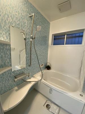【浴室】内原戸建