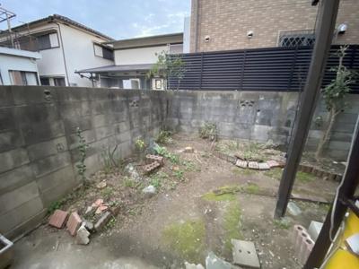 【庭】内原戸建