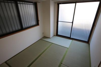 【内装】サウスコート本山