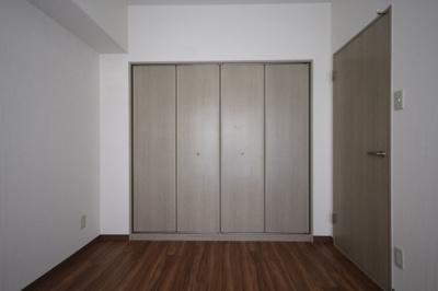 【寝室】サウスコート本山