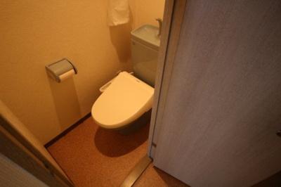 【トイレ】サウスコート本山