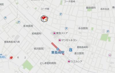 【周辺】レオパレスM (41638-103)