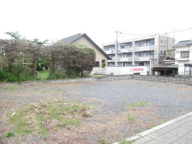 【外観】元吉田町土地