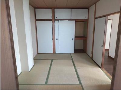 【和室】バロン・キャッスル