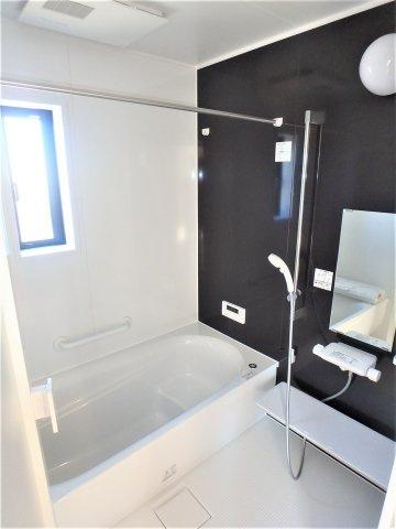【浴室】クレイドルガーデン 新築戸建て 羽生岩瀬-全4棟-