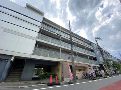 【外観】静宏荘1号館
