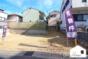 宇治市広野町丸山 新築戸建の画像
