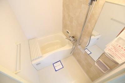 【浴室】フレグランス広町