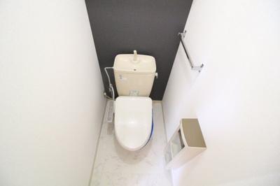 【トイレ】フレグランス広町