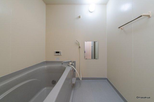【浴室】ハイツサンライズ