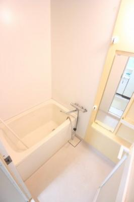 【浴室】第1シーサイドパレス塩屋