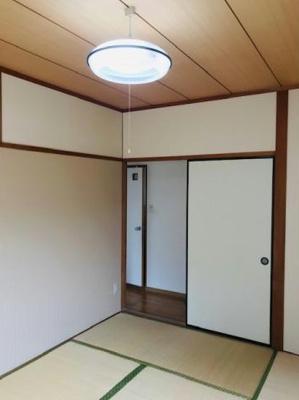 【玄関】サンライズK2