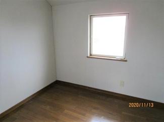 3階洋室4.5帖②