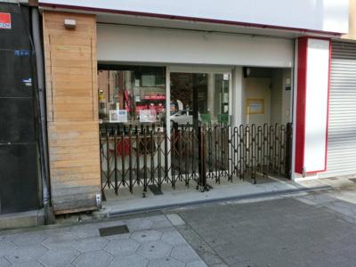 【外観】長堀通り1階店舗