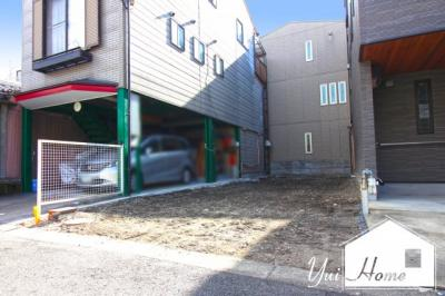 JR『西大路駅』近鉄『東寺駅』徒歩14分!京都駅にもアクセス可《建築条件なしの土地》お好きな工務店やハウスメーカーで《注文建築》が出来ます!ご家族構成やライフプランに沿った間取りや仕様が実現します♪