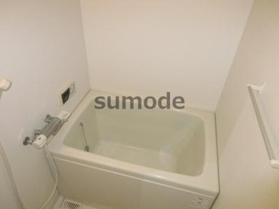 【浴室】バーンフリート赤大路B棟