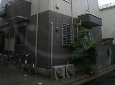 【エントランス】ジラソーレ(girasole)