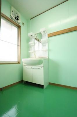 独立洗面化粧台付き 吉川新築ナビで検索