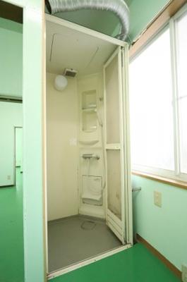 シャワールーム 吉川新築ナビで検索
