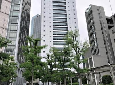 【周辺】AXAS西新宿アジールコート