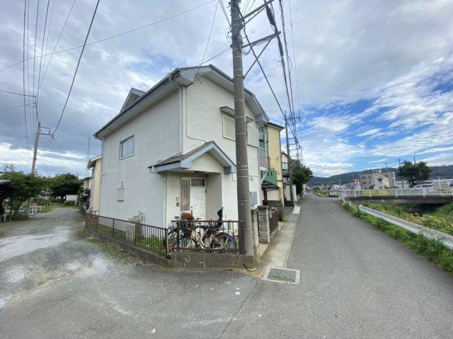 【外観】平塚市根坂間中古戸建