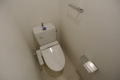 【トイレ】レオンコンフォート本町東Ⅲ