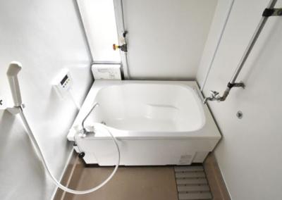 【浴室】ビレッジハウス大穂2号