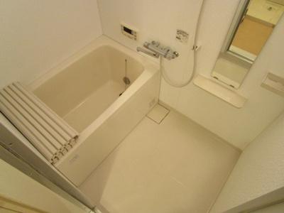 【浴室】丸山エトワールビル