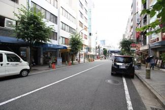 【外観】ヤナセビル