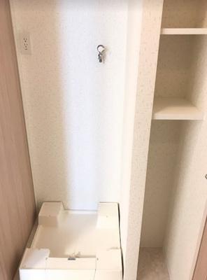 【設備】ログ銀座東