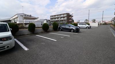 【駐車場】マッティーナ神戸弐番館