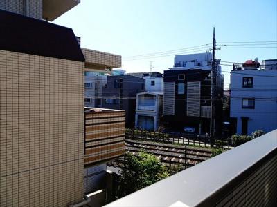【展望】トレーノ赤堤