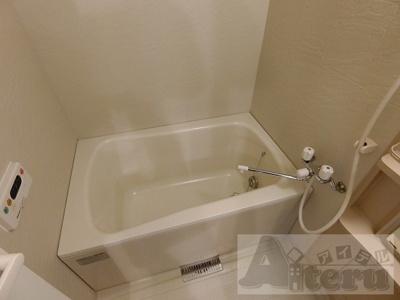 【浴室】ルミエール東神田