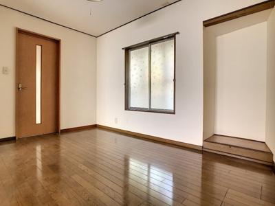 【洋室】第2松栄ビル