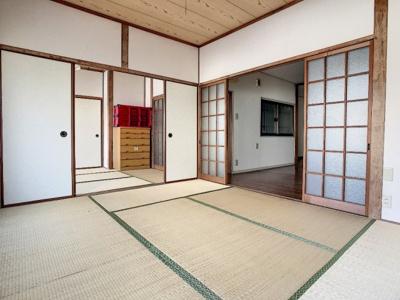 【和室】第2松栄ビル