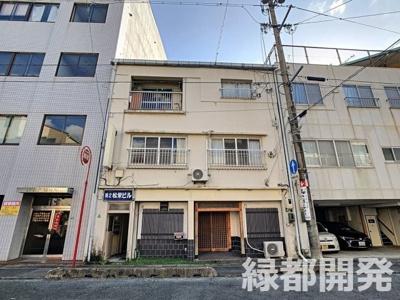 【外観】第2松栄ビル