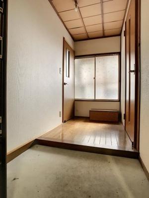 【玄関】第2松栄ビル