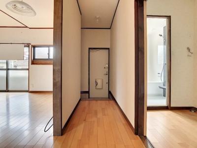 【内装】山村アパート