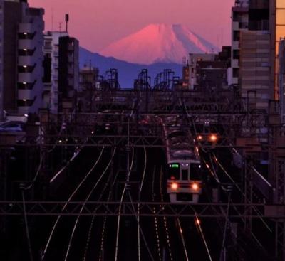 【周辺】LAPiS渋谷本町