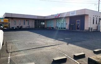 【外観】駅家町近田 収益物件 店舗・事務所