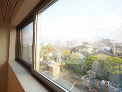 【展望】パークサイド小岩