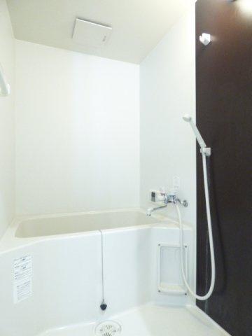 【浴室】メゾンIS
