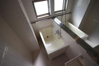 【浴室】カーサビアンカ