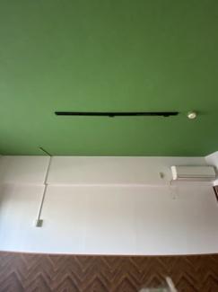 【浴室】グランコーポ丸亀