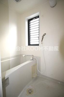 【浴室】センチュリー21金田F棟