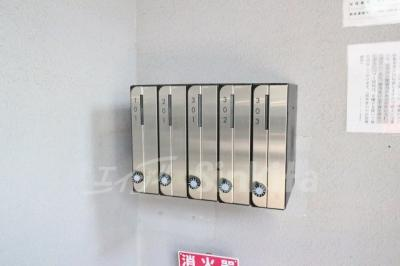 【その他】フォレストコート2番館