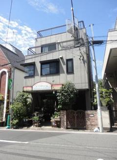 【屋上有り】上井草3丁目 中古戸建て