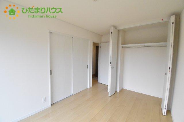 【収納】西区土屋 4期 新築一戸建て ハートフルタウン E