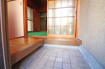 和室が3部屋、洋室が1部屋ある中古戸建です。