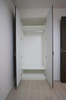 便利な収納スペースです 三郷新築ナビで検索